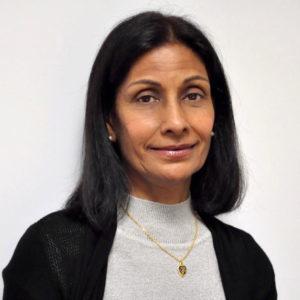 Jyotsna Shah